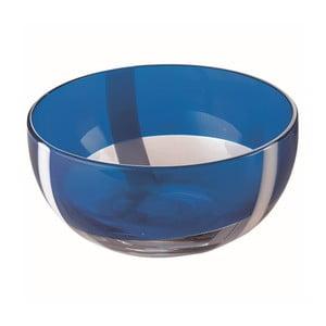 Niebieski zestaw 6 misek na lody Fratelli Guzzini