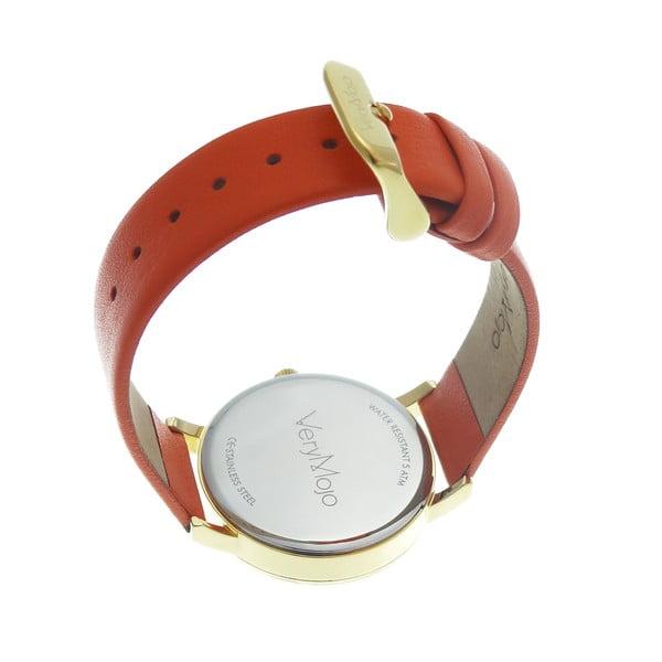 Zegarek VeryMojo Limited Edition, pomarańczowy