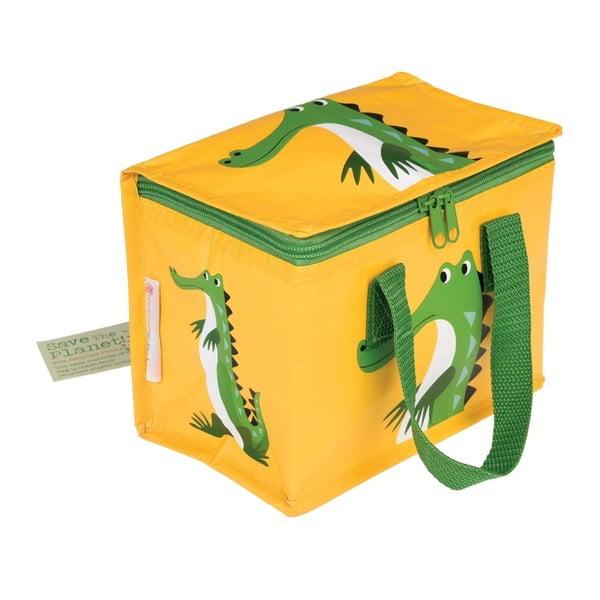 Torba izotermiczna Rex London Ben The Crocodile