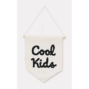 Dekoracja ścienna Cool Kids