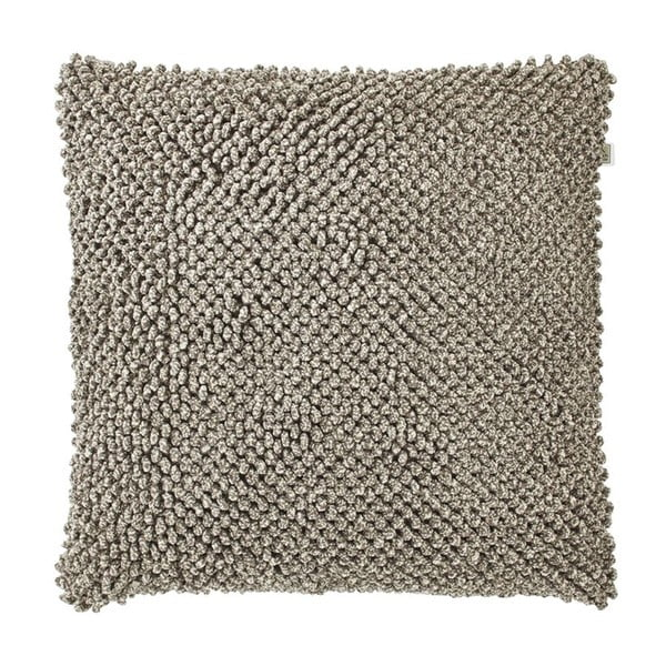 Poduszka Corral Taupe, 45x45 cm