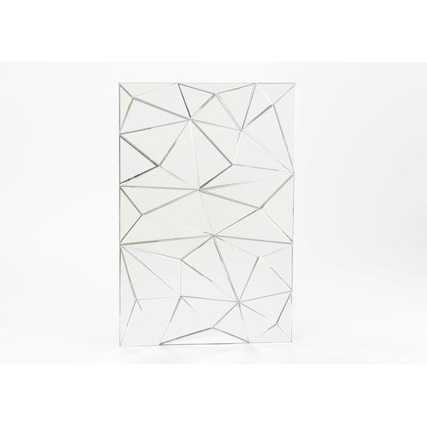 Lustro Destruct, 120x80 cm