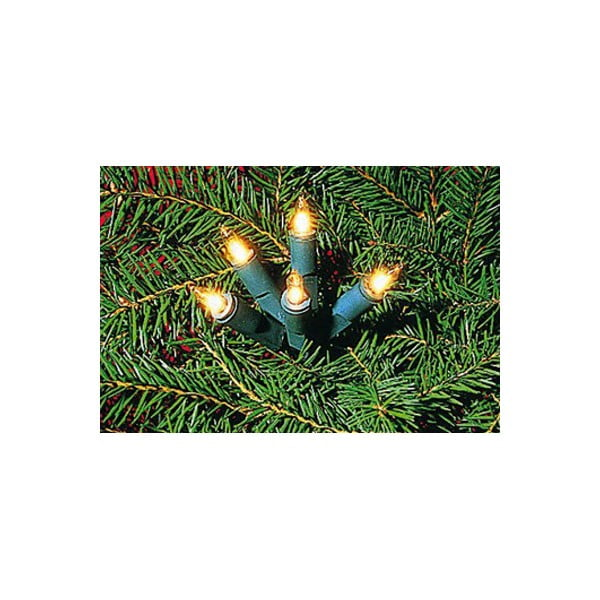 Lampki   choinkowe Best Season Lightchain clear, 50 światełek
