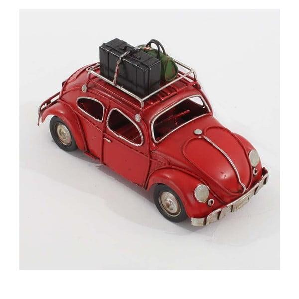 Model dekoracyjny Red Beetle
