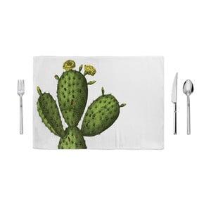 Mata kuchenna Home de Bleu Cactus, 35x49cm
