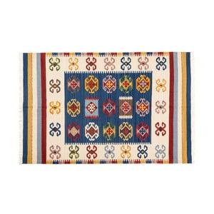 Dywan ręcznie tkany Kilim Dalush 105, 120x70 cm