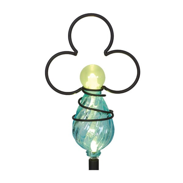 Słoneczna lampa ogrodowa Antique