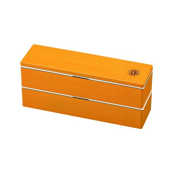 Pudełko na lunch Antique Orange, 840 ml