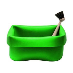 Miska do zmywania Washing-Up, zielona