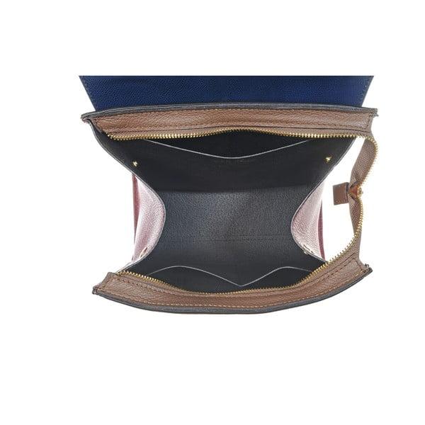 Skórzana torebka Fashion Taupe