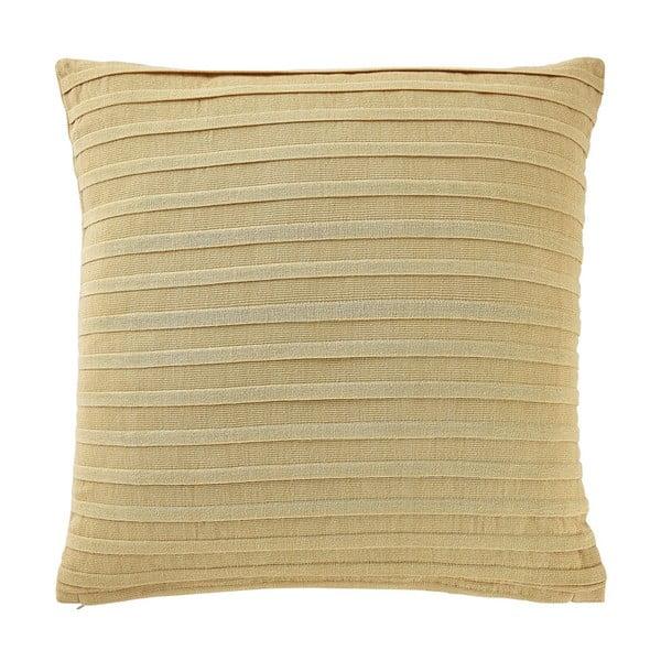 Poduszka z wypełnieniem Torgon Sand, 45x45 cm
