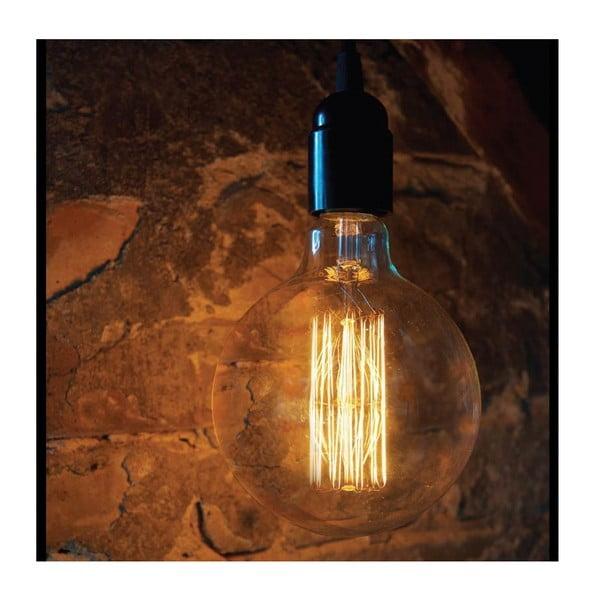 Żarówka wolframowa dekoracyjna Mega Edison, 40W
