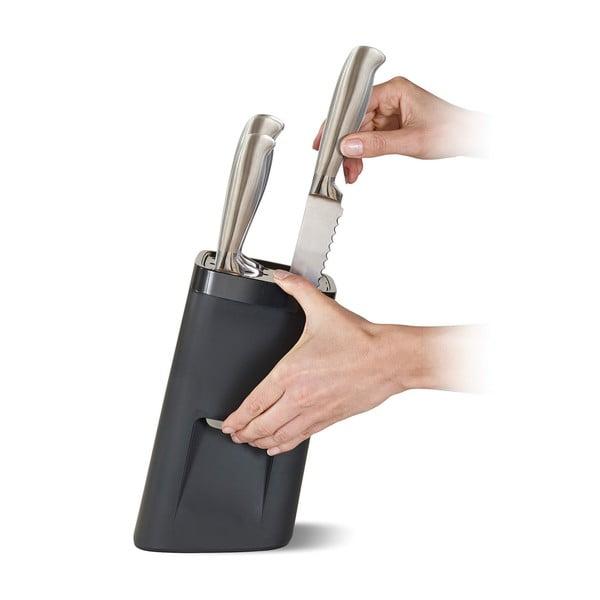 Blok na noże z zabezpieczeniem Joseph Joseph LockBlock