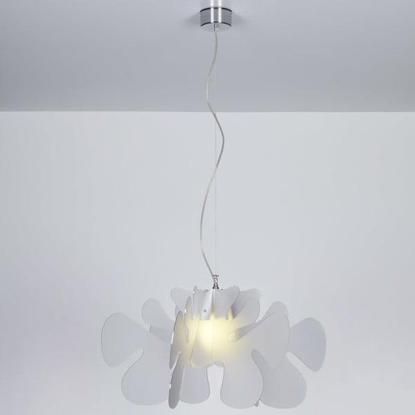Lampa wisząca Aralia Family Emporium, biała