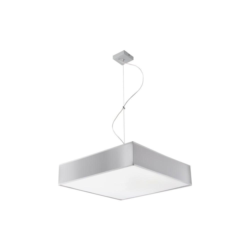 Szara lampa wisząca Nice Lamps Mitra 45