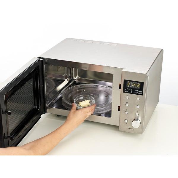 Naczynie do przygotowania domowego popcornu Lékué