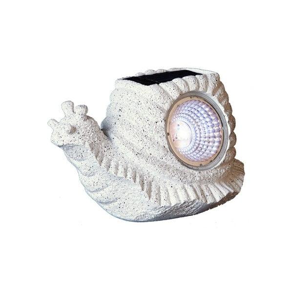 Lampa ogrodowa LED Best Season Snail