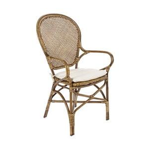 Fotel Edina, 56x61x98 cm