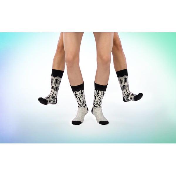 Skarpetki Ballonet Socks Forest, rozmiar 41-46