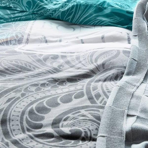 Pościel Ma Cherie Aqua, 200x200 cm