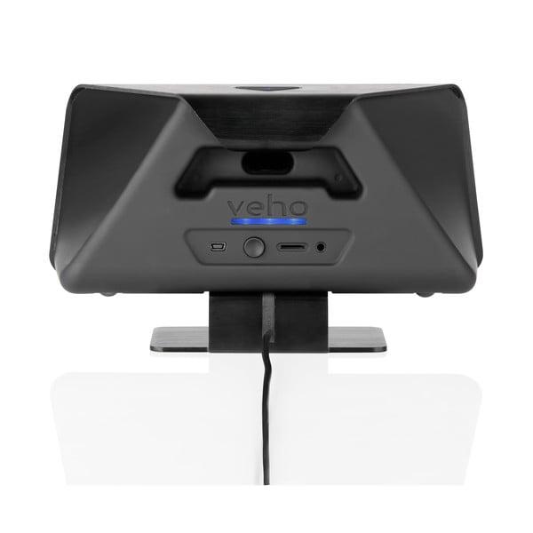 Przenośny głośnik z wbudowanym mikrofonem Veho Bluetooth 360 M5