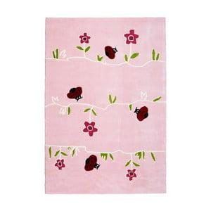 Dywan dziecięcy Happy Rugs Spring, 120x180 cm
