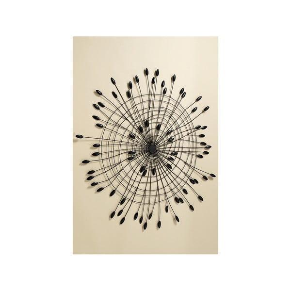Dekoracja naścienna Boltze Leaf, 108 cm