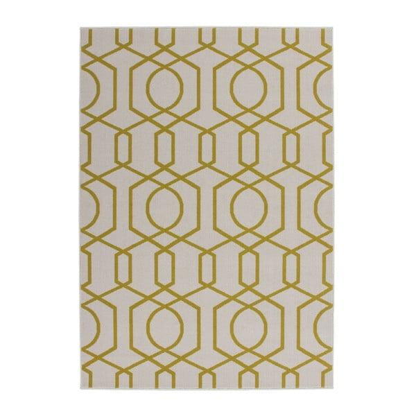 Dywan Stella 400 Ivory Gold, 120x170 cm