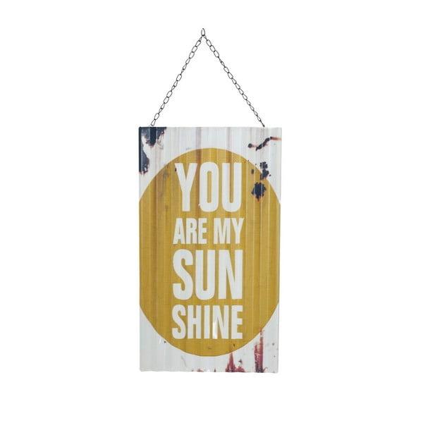 Tabliczka Novita My Sunshine