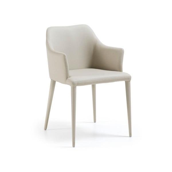 Krzesło Danai, perłowe