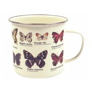 Kubek Gift Republic Butterflies
