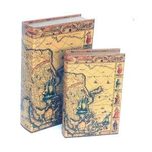 Komplet 2 pudełek Mondo Bolzonella
