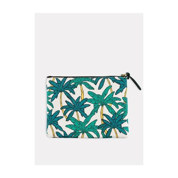 Kopertówka / kosmetyczka Palms L