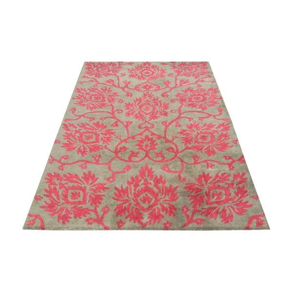 Dywan Wool 699, 153x244 cm