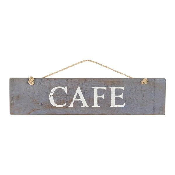 Dekoracja naścienna Cafe