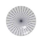 Porcelanowy talerz Tokyo Design Studio Tokusa Uta, ø 24,5 cm