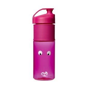Różowa butelka na wodę TINC Mallo