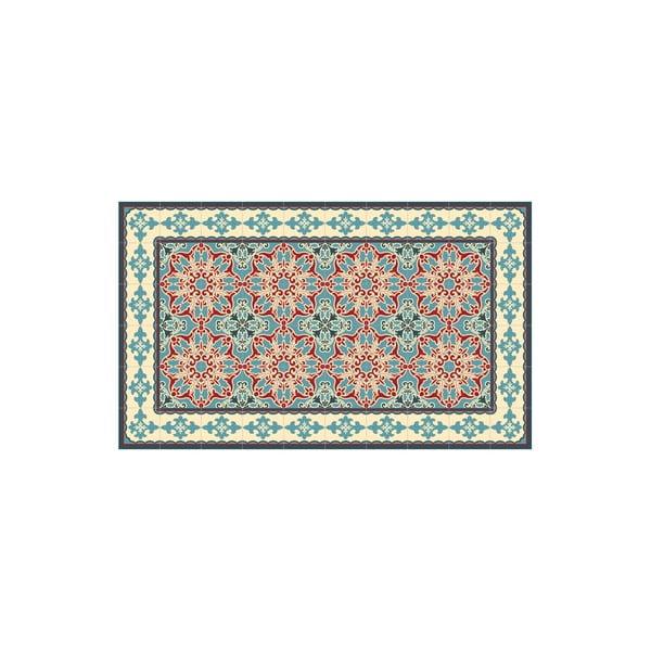 Dywan z PVC Elisabethan, 100x60 cm