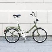 Vintage składak Dude Bike Top, zielony