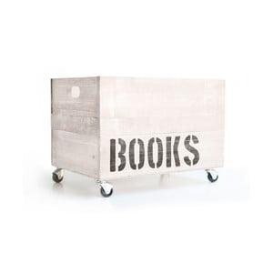 Skrzynka na kółkach Stories Books