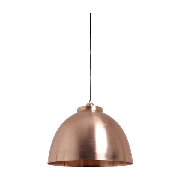 Lampa wisząca Kylie Rose Gold, 45 cm