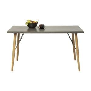 Stół do jadalni Kare Design Factory, 140x80cm