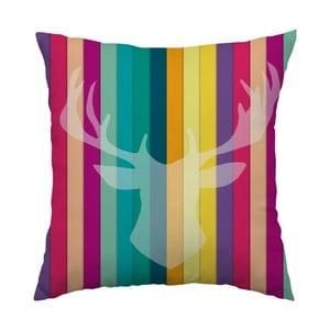 Poduszka Color Deer, 40x40 cm