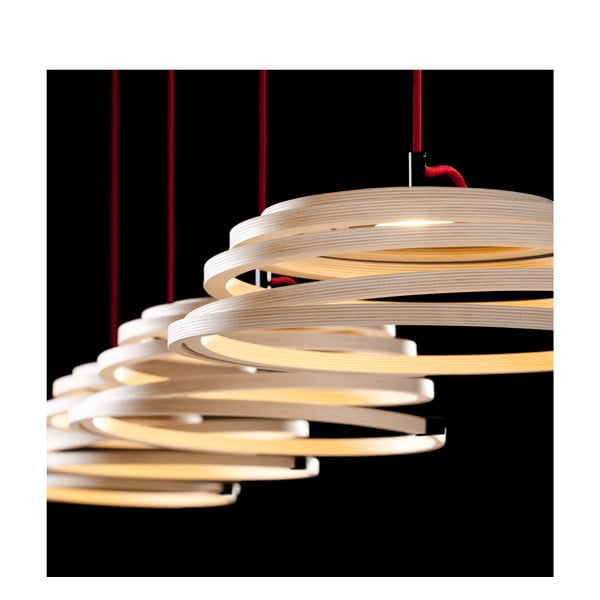 Lampa wisząca Aspiro 8000
