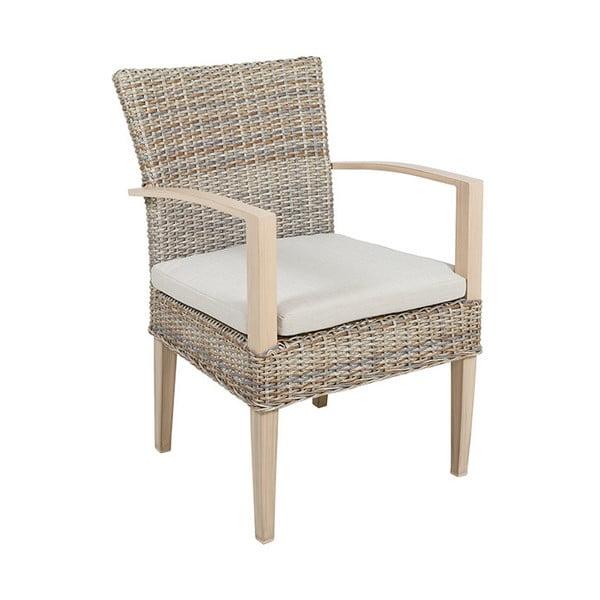 Stół ogrodowy z 6 krzesłami Santiago Pons Bay
