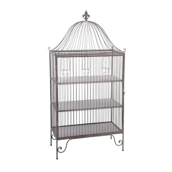 Metalowa szafka Cage