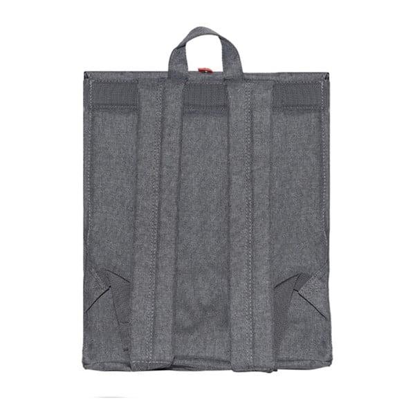 Szary plecak Natwee