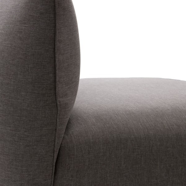 Moduł do sofy VIVONITA Cube Grey