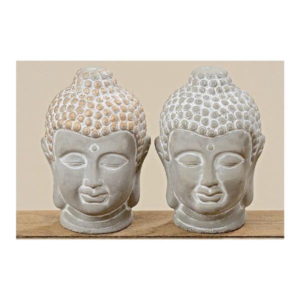 Dekoracja Buddha Head