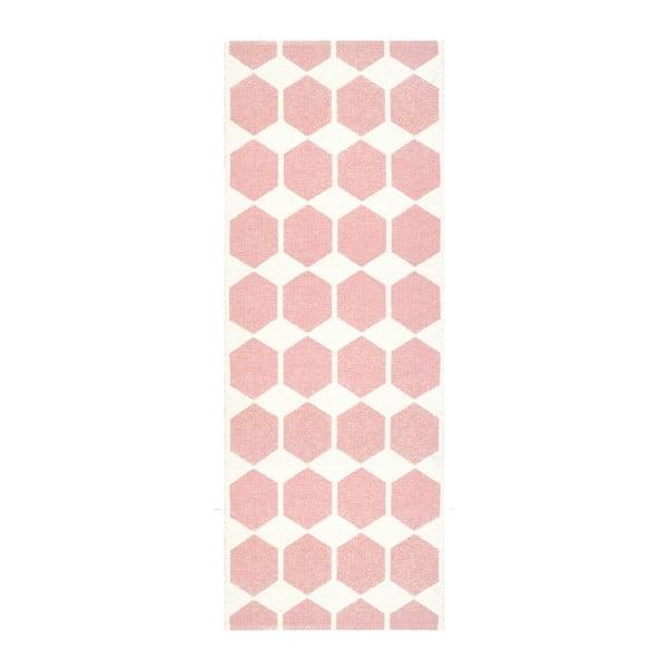 Winylowy dywan Pink